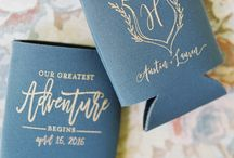 Party Favor Ideas / Favors that make your party or wedding personal and memorable!