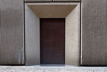 architecture I facades