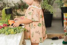 Kids & Baby Spring/ Summer Fashion / Great Outfits for the Spring & Summer for Girls and Boys