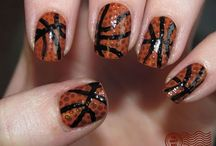 Nail Designs  / by Ashley Schroer