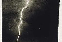 Thunder Storms <3