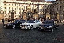 Prague Airport Taxi / Prague airport taxi & transfers by TAFI s.r.o. Limousines Prague