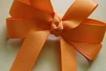 Bows / by Jean Taylor