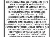 Teaching - Walker Learning Approach
