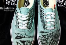 Shoes / by Sam Filpes