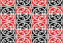 Maori and Pacific Pattern