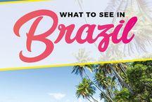 Travel | BRAZIL