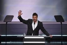 'America Is the Light': Marcus Luttrell Chokes Up, Briefly Abandons Teleprompter During RNC Speech
