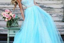 robe soirée longue
