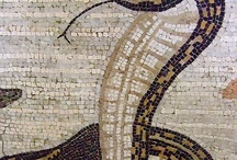 Mosaic / All about patterns and colours