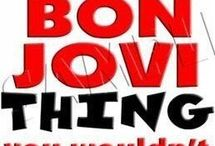 Bon Jovi Rulz !!! ❤❤ / BON JOVI BECAUSE I CAN