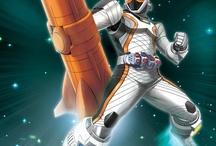 Kamen Rider / Kamen Rider Related Stuff