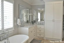 The Master Bathroom Project
