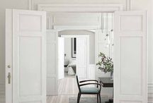 Floor / Door / Wall & More inspiration