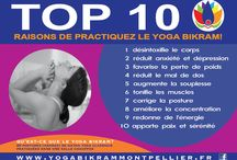 Hot Bikram Yoga, Montpellier France / besoin d'une raison?... ;)