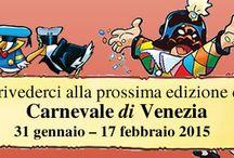 Proposte per il Carnevale / Carnevale in compagnia - Divertimento, musica, balli e un pizzico cultura ...