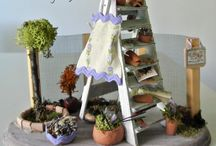 Garden-Dollshouse