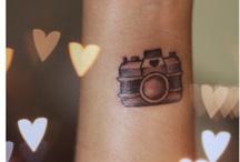 Tattoos! !