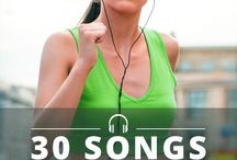 music for exercising