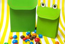 Crafts For The Kids / Fun DIY crafts for the whole family