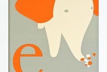 Ellis Ideas / by Kalyn Doyle