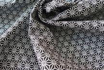 Tendance tissu Japonais