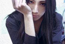 ch : ichinose takumi  [ 一ノ瀬巧 ] / nana • trapnest • bassist • sagittarius