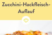 Low Carb / Leckeres mit wenig Kohlehydrate