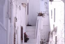 """Puglia / Most beautiful """"Citta Bianca"""" in Puglia, Italy"""
