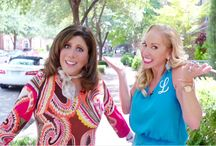 Show Hosts / Live Love Laugh Today TV is hosted by Linda Cooper and Susie McAuley. www.livelovelaughtodaytv.com