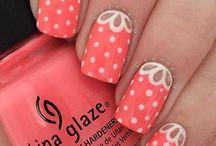 Nails...!!