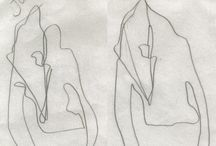 hussein chslayan sketches