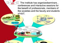 KIIT Technical & Professional Activity