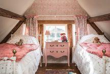 Karina bedroom