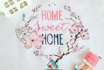 home swet home