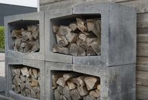 openhaardhout opslag