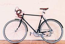 Cycle Restoration / Bicycle Restoration