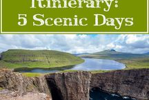 travel | Faroe Islands