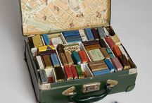 books / by Lucy Dahlstrom