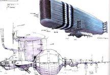 Future SpaceShips