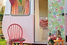 i want that caravan / by Kerry Graham