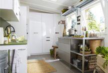 Cuisine - Leroy Merlin Guérande / Ce tableau regroupe des produits relatifs à la cuisine : meuble, décoration. #cuisine #magasin #leroymerlinguérande #Guerande #loireatlantique #bricolage #catalogue #maison #meuble #france