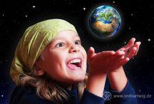 Kinderfotos von Ted Hartwig / Kinderfotos und Kitafotos. Immer authentisch.
