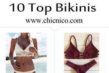 Swimwear / Who is ready for the bikini season ?