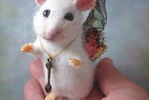 Felted mix