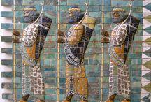 Persia/ancient civilisations