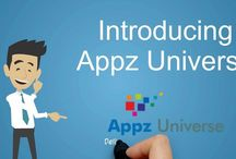 Mobile App Development - iPhone, Android, Blackberry / Appzuniverse is fast growing mobile app development company India, offering wide range of mobile application development services such as iphone apps android apps, windows, blackberry etc.