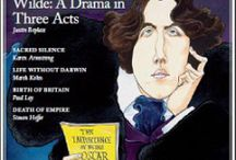 Oscar Wilde miscellany / Oscar Wilde and his image in art and pop culture
