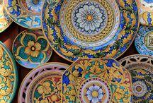 Maltese ceramics
