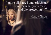 Quotes Lady Gaga